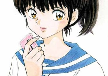 Rumiko-Takahashis-New-One-Shot-Manga-to-be-Released-Next-Week