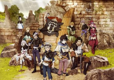 Black-Clover-TV-Anime